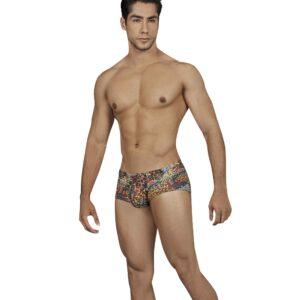 Feel Latin Boxer 015511 Estampado – Clever